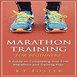 Marathon Training for Beginners Audiobook