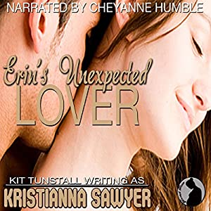 Erin's Unexpected Lover Audiobook