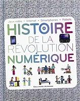 Histoire de la révolution numérique: Jeux vidéo - Internet - Smartphones - Robots