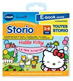 Game Storio HELLO KITTY