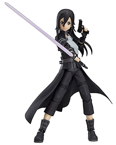 Sword Art Online : Kirito Kazuto (Gun Gale Online Version) Figma Action Figure