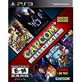 Capcom Essentials W/Bag & 4 Discs