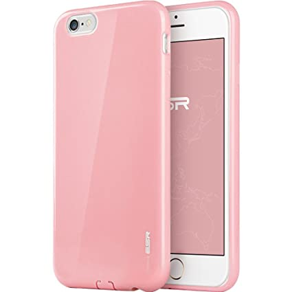 Amazon.com: IPhone 6 Plus Case, ESR Yippee Colour Series ...