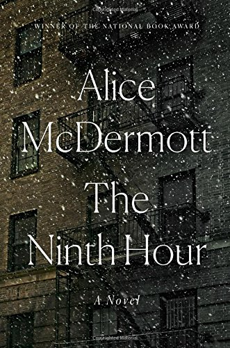 Book Cover: The Ninth Hour: A Novel