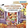 Little Critter: Happy Halloween Little Critter!