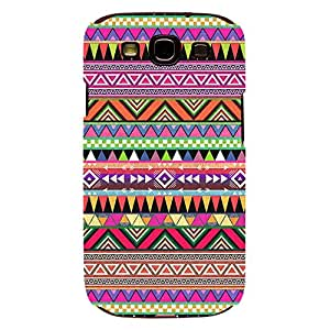 Tribal Zig-Zag Samsung S3 Case