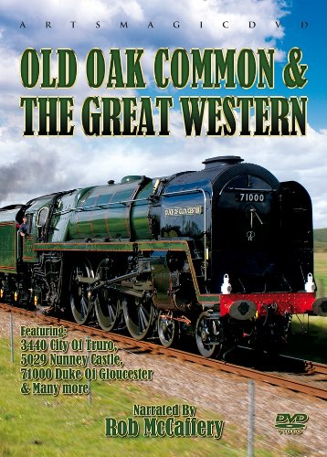 old-oak-common-the-great-western-reino-unido-dvd