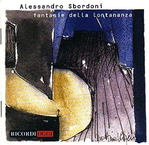 Alessandro Sbordoni Incantation