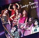 Lovey-Dovey (Japanese ver.)-T-ARA