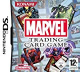 Marvel Trading Card Game (Nintendo DS)