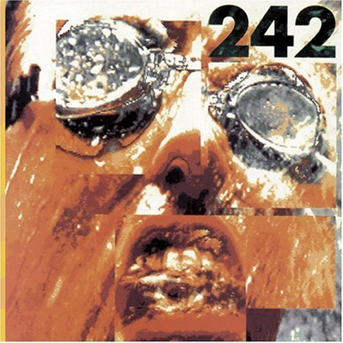 Front 242 - Tyranny -For You- - Zortam Music