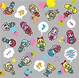TVアニメ/データカードダス/劇場版『アイカツ!』オリジナルサウンドトラック「アイカツ!の音楽!! 03」