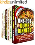 Healthy One Pot Box Set (6 in 1): Low...