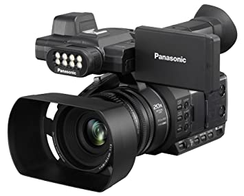 Buy Panasonic HC-PV100 HD Camcorder Online at Low Price in India ...
