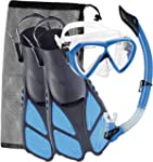 Cressi UST010102B Bonete Diving Bag S...