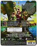 Image de Epic (Bd + Bd 3d) (Blu-Ray) (Import Movie) (European Format - Zone B2) (2013) Amanda Seyfried; Josh Hutcherson