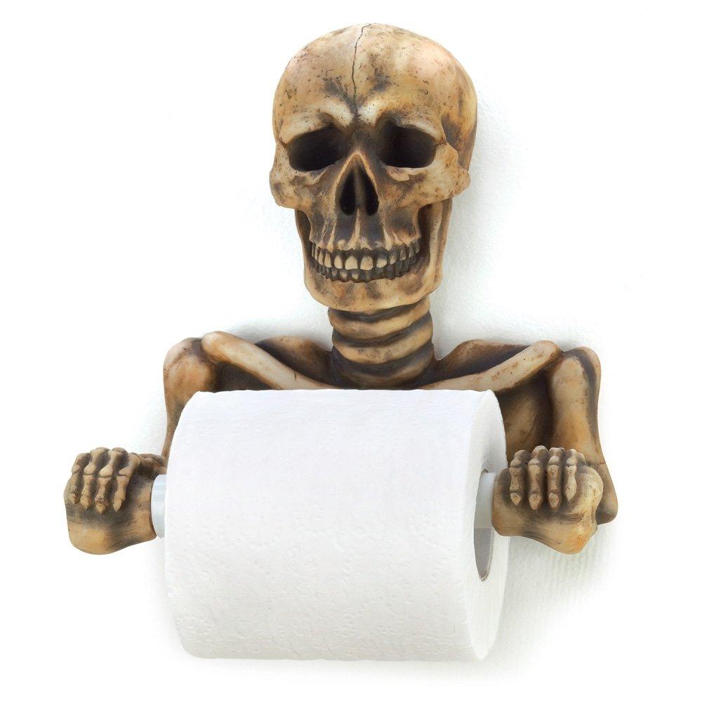 Halloween Toilet Paper Holder