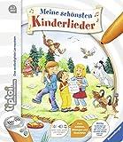 Book - tiptoi� Meine sch�nsten Kinderlieder (tiptoi� Bilderbuch)