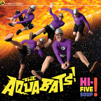Image of Aquabats
