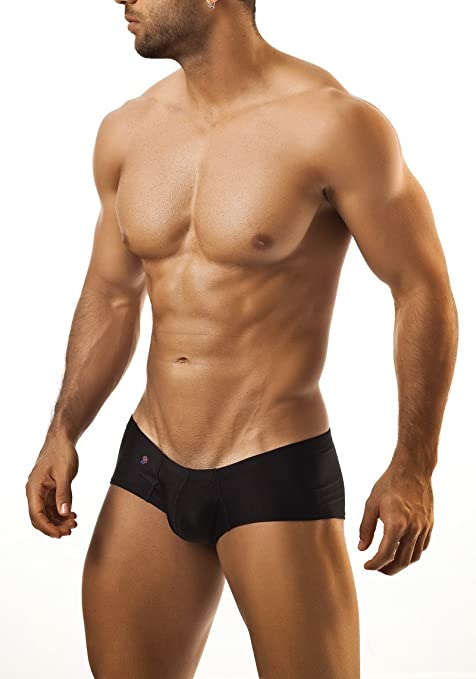 Joe Snyder Men's briefs black