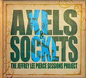 Axels & Sockets [Vinyl LP] [Vinyl LP]