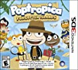 Poptropica Forgotten Islands - Nintendo 3DS