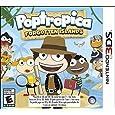 Poptropica Forgotten Islands - Nintendo 3DS