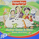 Mother Goose And More Sharon