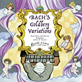 img - for Bach's Goldberg Variations book / textbook / text book