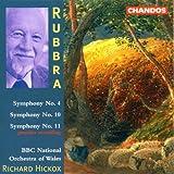 Symphony 4 10 & 11