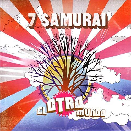 El Otro Mundo (3x 7'') [Vinyl Single]
