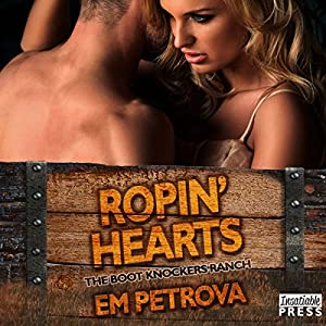 Ropin' Hearts Audiobook