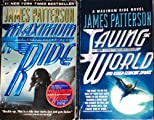 Maximum Ride, Books 1 & 3