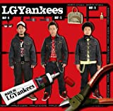Never Mind♪LGYankees
