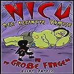 Nicu: der Kleinste Vampir: in Große Fänge   Elias Zapple