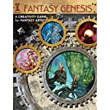 Fantasy Genesispar Chuck Lukacs