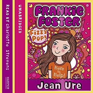 Frankie Foster (1) - Fizzypop Audiobook