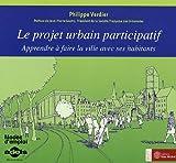 echange, troc Philippe Verdier, ADELS - Le projet urbain participatif : Apprendre à faire la ville avec ses habitants