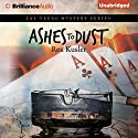 Ashes to Dust: Las Vegas Mystery, Book 2 Audiobook by Rex Kusler Narrated by Joyce Bean