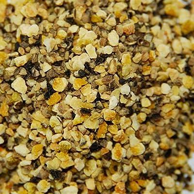 Zitronenpfeffer,grob, 80g (von Pfeffercorner) von Pfeffercorner bei Gewürze Shop