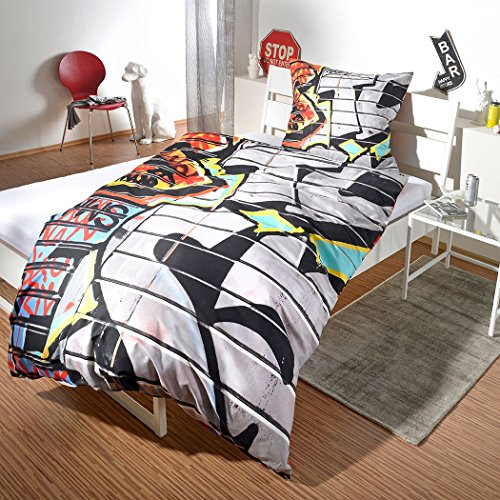 graffiti. Black Bedroom Furniture Sets. Home Design Ideas