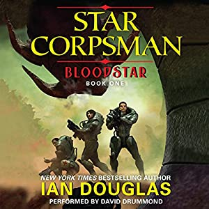 Bloodstar Audiobook