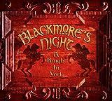 Knight In York (CD + DVD + Blu Ray)