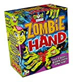 Boys / Girls Creative Science Activity Kit Toy - Gross Science - Zombie Hand Kit