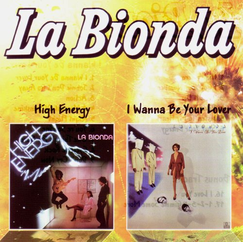 La Bionda - La Bionda (Record Album) - Zortam Music