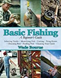 Basic Fishing: A Beginners Guide