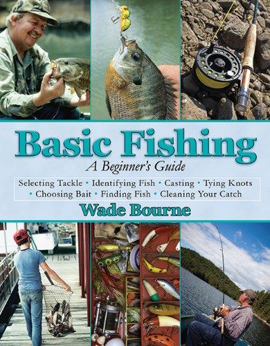 Basic Fishing: A Beginner's Guide