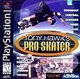 Tony Hawk's Pro Skater - PlayStation