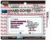 Pokemon Best Wishes 3DS Hardcover - White Kyurem
