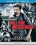 Kill the Messenger (Blu-ray + DVD + DIGITAL HD with UltraViolet)